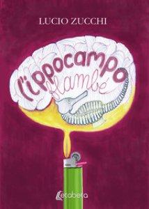 Copertina di 'L' ippocampo. Flambé'