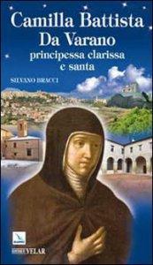 Copertina di 'Camilla Battista Da Varano'