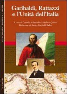 Copertina di 'Garibaldi, Rattazzi e l'Unità dell'Italia'