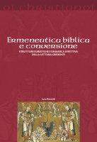 Ermeneutica biblica e conversione - Luca Bassetti