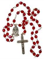Rosario cristallo Spirito Santo (7 misteri)