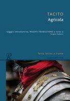 Agricola. Testo latino a fronte - Tacito P. Cornelio