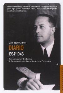 Copertina di 'Diario 1937-1943'