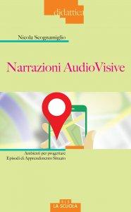 Copertina di 'Narrazioni AudioVisive'