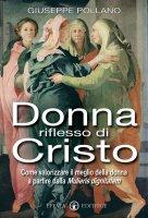 Donna riflesso di Cristo. Come valorizzare il meglio della donna a partire dalla mulieris digintatem - Pollano Giuseppe