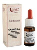Immagine di 'Olio essenziale cannella 12 ml'