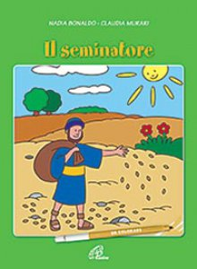 Copertina di 'Il seminatore'