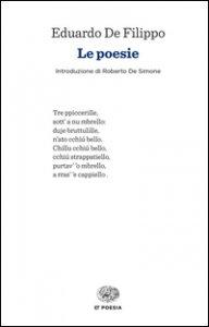 Copertina di 'Le poesie'