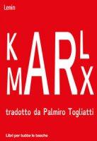 Karl Marx - Lenin