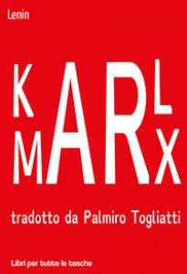 Copertina di 'Karl Marx'