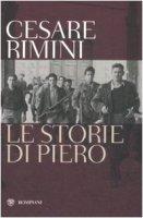 Le storie di Piero - Rimini Cesare