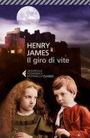 Il giro di vite - James Henry