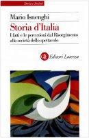 Storia d'Italia - Isnenghi Mario