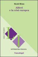 Alfieri e la crisi europea - Mineo Nicolò