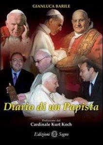Copertina di 'Diario di un Papista'