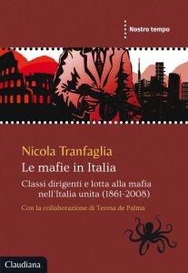 Copertina di 'Le mafie in Italia'