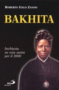 Copertina di 'Bakhita. Inchiesta su una santa per il 2000'