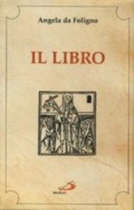 Copertina di 'Il libro della beata Angela da Foligno'