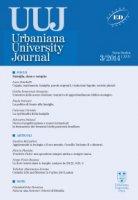 Urbaniana University Journal-Euntes Docete 3/2014/LXVII - Luca Pandolfi, Guido Innocenzo Gargano, Paolo Fornari, Caterina Ciriello, Silvestro Paluzzi