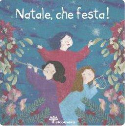Copertina di 'Natale, che festa!'