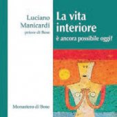 La vita interiore CD mp3 - Manicardi Luciano