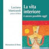 La vita interiore CD mp3 - Manicardi Luciano