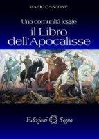 Il libro dell'apocalisse - Mario Cascone