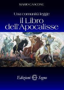 Copertina di 'Il libro dell'apocalisse'