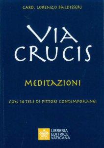 Copertina di 'Via Crucis. Meditazioni'