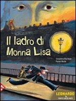 Il ladro di Monna Lisa - Elschner Gerladine, Badel Ronan