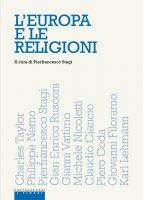 L' Europa e le religioni