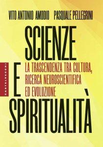 Copertina di 'Scienze e spiritualità'