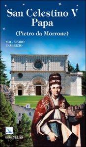 Copertina di 'San Celestino V papa'