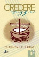 Tappe di riconciliazione: la traiettoria del Consiglio ecumenico delle chiese - Paolo Ricca