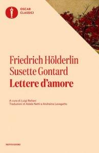 Copertina di 'Lettere d'amore'