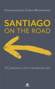 Copertina di 'Santiago on the road'