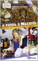 Scese con loro e venne a Nazaret - Pastorale Giovanile diocesi di Milano