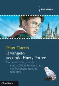 Copertina di 'Il vangelo secondo Harry Potter'