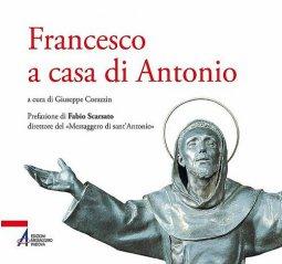 Copertina di 'Francesco a casa di Antonio'