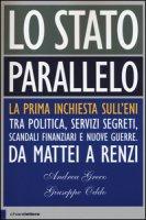 Lo Stato parallelo - Greco Andrea, Oddo Giuseppe