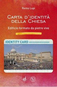 Copertina di 'Carta d'identità della Chiesa'