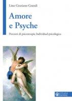 Amore e Psyche - Lino Graziano Grandi