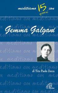 Copertina di 'Gemma Galgani'