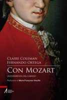 Con Mozart - Claire Coleman, Fernando Ortega