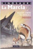 La Marcia - Bacchin Matteo, Signore Marco