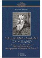 Valeriano Magni da Milano - Di Napoli Alfredo