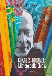 Copertina di 'Charles Journet'