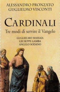 Copertina di 'Cardinali'