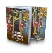 Libretto con Rosario Santuario di Santa Maria delle Grazie - italiano