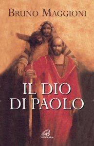 Copertina di 'Il Dio di Paolo'
